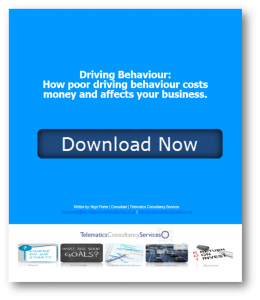 Driving Behaviour eBook