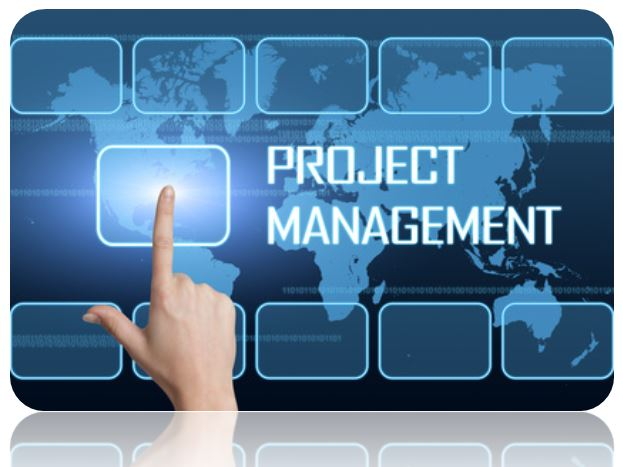 Telematics Project Management
