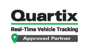 Quartix \Vehicle Tracking Approved Partner