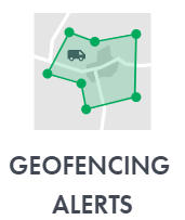 Quartix Tracking Geofencing Functions