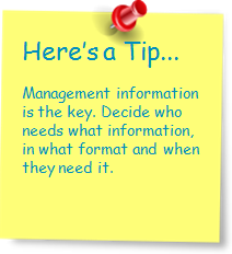 Hers a Tip on Telematics Management Information