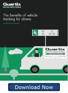 Quartix Vehicle Benefits for Drivers eBook