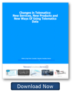 Changes in Telematics eBooks