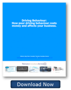Vehicle Tracking Driving Behaviour eBook
