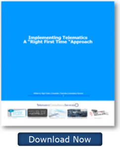 Implementing Telematics eBook