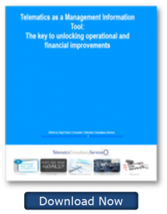 Telematics as a Management Information Tool eBook