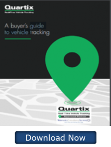 Quartix Vehicle Tracking Buyers Guide eBook