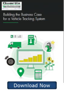 Quartix Vehicle Tracking Business Case eBook
