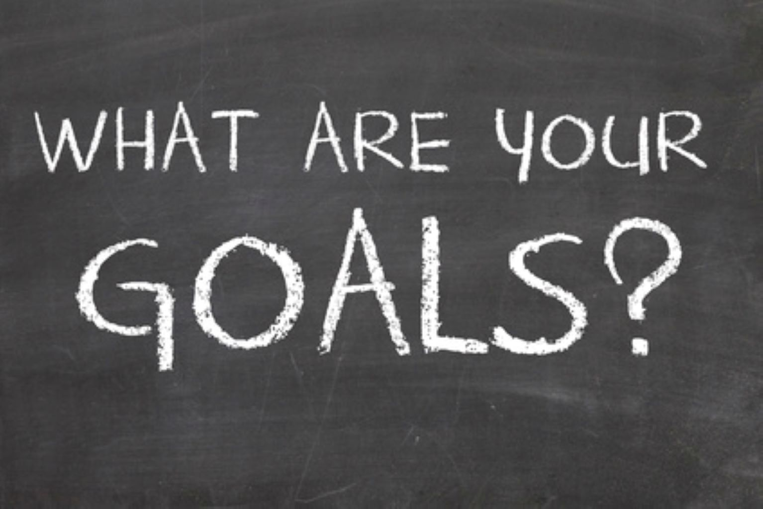 What Are Your Goals for Vehicle Tracking?