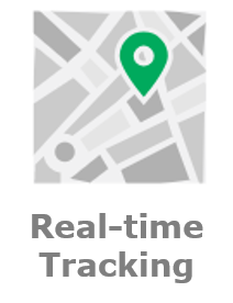 Quartix Real-Time Tracking Functionality