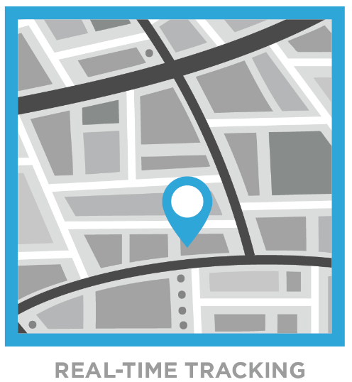 Real-Time Tracking